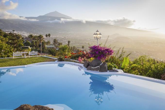 Купить недвижимость на Тенерифе