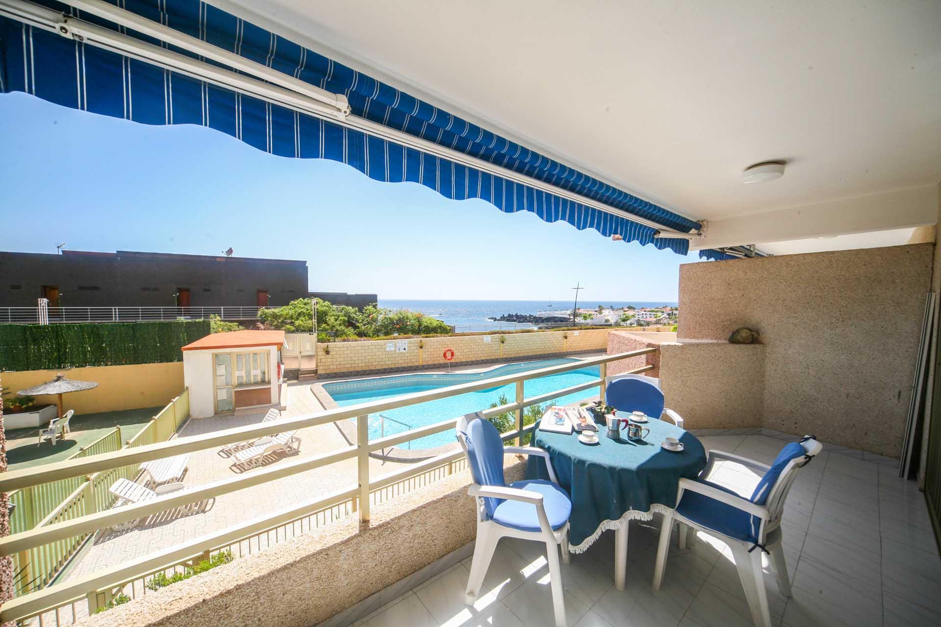 Купить квартиру в испании дения